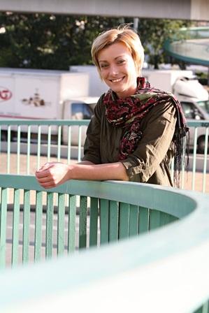 Lenka Sobotová - profilove foto 2