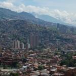 Medellín z Komuny 13