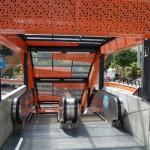 Jezdící schody